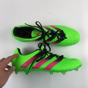 Adidas Green Shoes C2013036